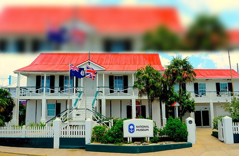 History & Heritage Group Tour in Grand Cayman