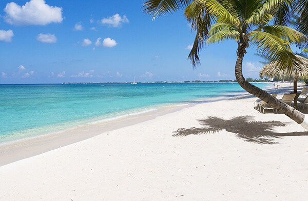 Seven Mile Beach Break in Grand Cayman