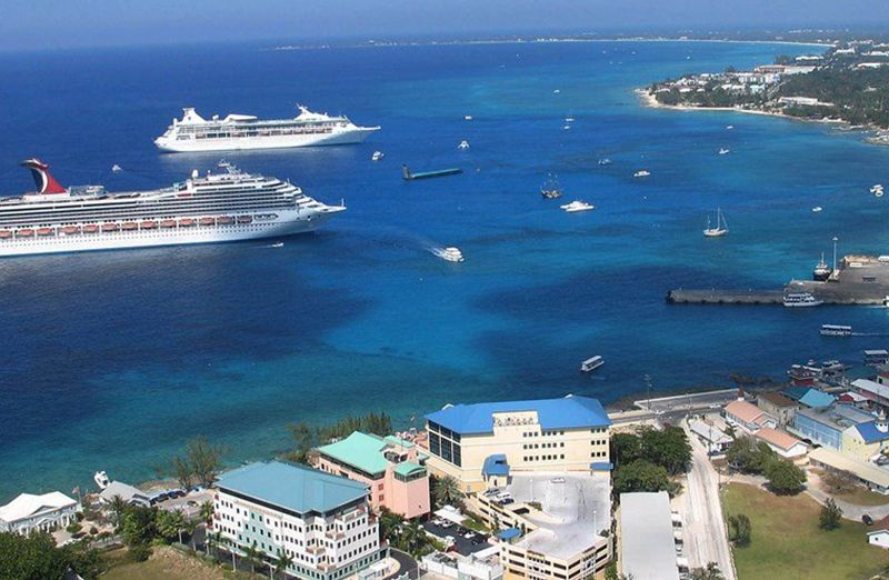 A Complete Tour of Grand Cayman